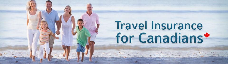 Best Travel Insurance For Canadian Seniors