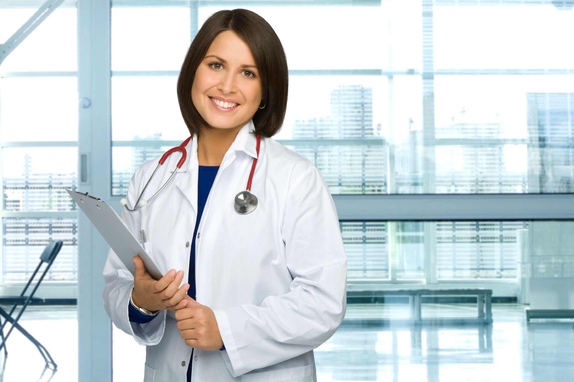 Assurance médicale. Professionnels de la santé.